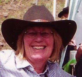 Helga Baughn