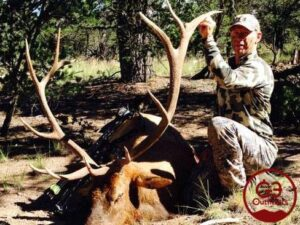elk hunting land for sale in New Mexico
