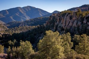 Pat Mountain Ranch for sale - Arizona hunting ranch for sale - hunting land for sale arizona